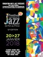 iciHaïti - Musique : J-10, 3e Festival international de jazz de Port-au-Prince