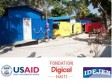 Haiti - Education : Digicel has already delivered 11 schools, 20 others are under construction