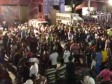 iciHaiti - PAP : 1st pre-carnival Sunday 2 wounded by bullets...