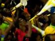 iciHaïti - TNH : Concours de Bandes à pied