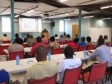 Haiti - Environment : 10th workshop on access to the Green Fund