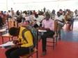 Haïti - Formation : Plus de 600 candidats au concours d'admission de l'École l'Espoir