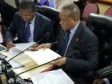 Haiti - FLASH : The State signs a new pact of economic governance with the BRH