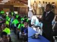 iciHaïti - Éducation : Début de la formation de la troisième promotion de l'Ecole l'Espoir