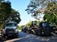 Haïti - Politique : Lancement des travaux de construction du tronçon routier Mombin Crochu/Vallières