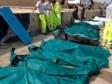 Haïti - Bahamas : Haïti demande la restitution des corps des haïtiens mort noyés dans le naufrage