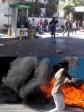 Haïti - FLASH : 5e jour de manifs, violences, pillages, vandalisme, la colère populaire grandit