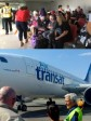 iciHaiti - Canada : Back home for 133 tourists, hostages of the crisis in Haiti !