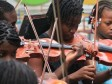 iciHaiti - NOTICE : School Music Competition, extension of the date of submission