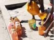 iciHaïti - Sécurité : Ouanaminthe interdit le commerce de produits pétroliers dans les rues