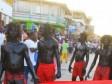 iciHaiti - Cap-Haïtian Carnival : Lower popular participation, but revelers satisfied