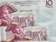 iciHaiti - Economy : Reprint of 30 million of 10 Gourde Banknotes