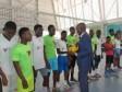 Haïti - Sports : Lancement des Jeux Sportifs Scolaires 2019 (zone Ouest-Nord)