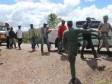 Haiti - DR : 69 Haitians arrested for cutting trees in Los Haitises National Park