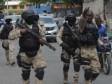 iciHaïti - Sécurité : La PNH n'a pas la droit d'intervenir à arme égale contre les Gang