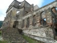 iciHaiti - Heritage : The Palace of Sans-Souci plebiscite by the Net surfers