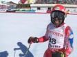 iciHaiti - Ski : A Haitian woman dreams of representing Haiti at the Olympic Winter Games in Beijing (China)