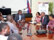 iciHaïti - Politique : Fin de stage au Ministère de la planification pour une trentaine d'étudiants