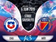 iciHaïti - Sport : Haïti confirme un match amical contre le Chili