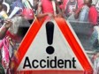 iciHaïti - Jacmel : Voiture contre bandes Rara, 5 morts et 10 blessés