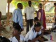 Haiti - Environment : Minister Jouthe visits Martissant National Urban Park