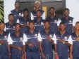 Haiti - Sports : Our Grenadiers U-17 in Europe, for a friendly match against Russia !