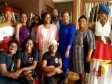 iciHaïti - Diaspora : La Ministre accueille 70 personnes de la diaspora venu célébrer un mariage