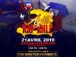 iciHaïti - «Ayiti Kap Anlè» : Lancement de cerfs-volants ce dimanche dans la Capitale