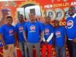 iciHaiti - Prestige Promotion : Handing of 350,000 Gourdes of Premiums and a Toyota Rush