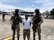 Haiti - Drug Trafficking : The Haitian Justice extraded Grégory Georges in the United States