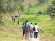 Haiti - Environment : The ecological reserve of Wynne Farm in the Kenscoff mountains declared protected area