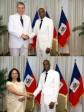 iciHaïti - Diplomatie : 3 nouveaux ambassadeurs accrédités