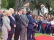 iciHaïti - La Rochelle :  Ralph Youri Chevry le Maire de P-au-P, en France