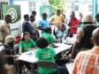 iciHaiti - PNH : Non-Communicable Disease Screening Campaign