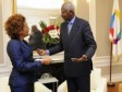 Haiti - Culture : Michaëlle Jean appointed