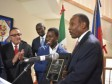 Haiti - Mexico : 9 Haitian and Mexican artists honored by the Embassy of Haiti