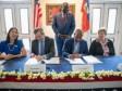 Haïti - Économie : 19.5 millions pour un futur Hôtel Marriott au Cap-Haïtien
