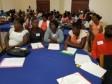 iciHaiti - Northeast : Training of elected women