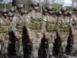 iciHaïti - Manifestations : La République dominicaine envoie des renforts à la frontière