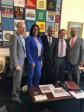 iciHaïti - Économie : Délégation haïtienne du secteur privé à Washington D.C.