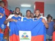 iciHaiti - Gold Cup 2019 : Congratulations from Minister Charles to the Grenadiers for their qualification