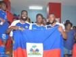 iciHaïti - Gold Cup 2019 : Félicitations du Ministre Charles aux Grenadiers pour leur qualification