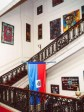 iciHaiti - Washington : Art Exhibition of the Diaspora at the Embassy of Haiti