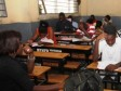 Haiti - D-1 : 64,593 candidates expected for the regular BACC exams