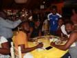iciHaïti - Gold Cup 2019 : L'ASC célèbre le retour d'Alexis Djimy-Bend