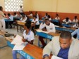 Haiti - Education : Results of the First day of the examinations of end of secondary studies