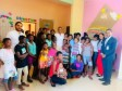 iciHaiti - Santiago : The Consulate of Haiti visits the National Council for Childhood