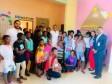 iciHaïti - Santiago : Le Consulat d'Haïti en visite au Conseil National pour l'Enfance