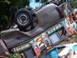 iciHaïti - Sécurité : Nombre record de victimes sur les routes en une semaine