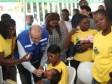 iciHaïti - Santé : Début de la campagne de vaccination nationale